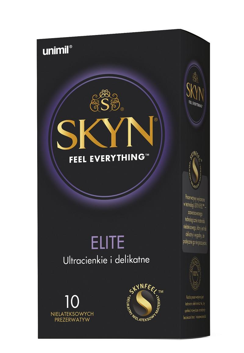 Elite doos nonlatex condooms 10st.
