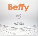 Beffy Beflapje Ultra thin - 2 stuks