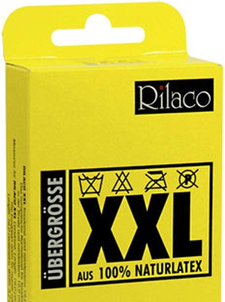Rilaco XXL Condooms - 3 stuks