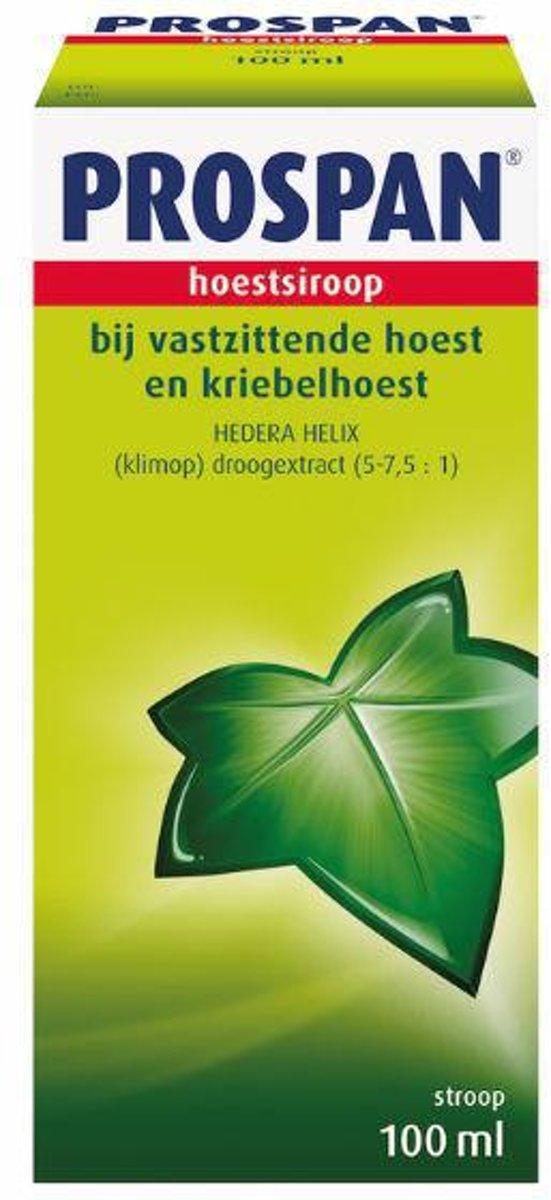 Prospan Hedera Helix - 100 ml