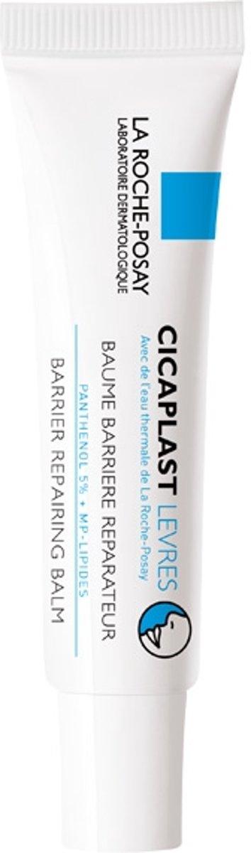 La Roche-Posay Cicaplast Lippenbalsem - 7,5ml - Herstelt & Kalmeert