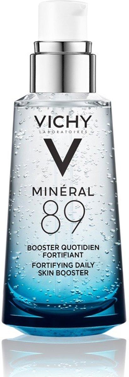 Vichy - Min?ral 89 Hyaluronic Acid Gel Face Moisturizer 50ml