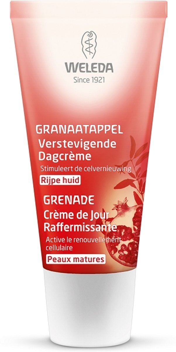 Weleda Granaatappel dagcrème 30 ml