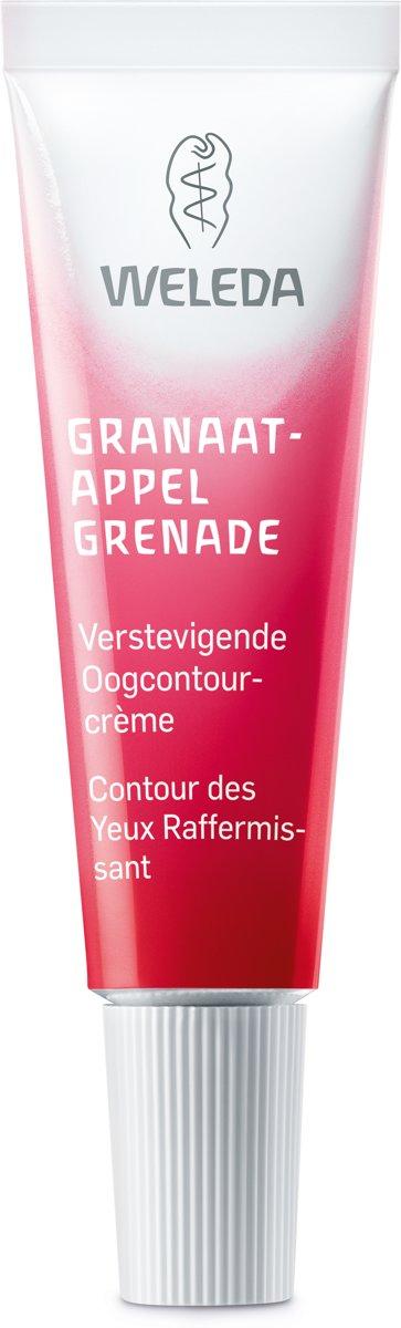 Weleda Oogcontour Creme Granaatappel 10ml