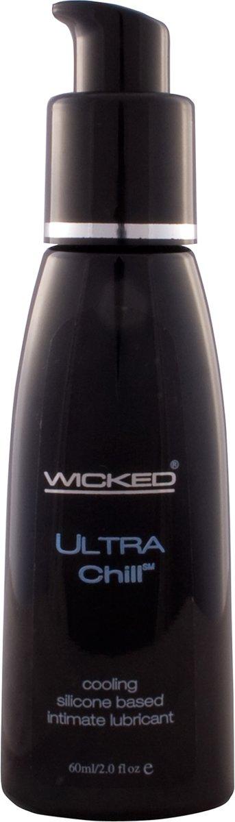 Wicked Glijmiddel Ultra - Chill 59 ml