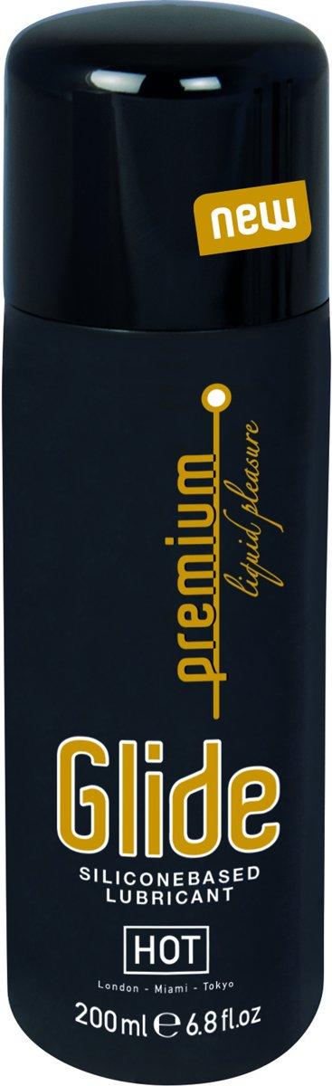 Glijmiddel Premium Silicone 200ml