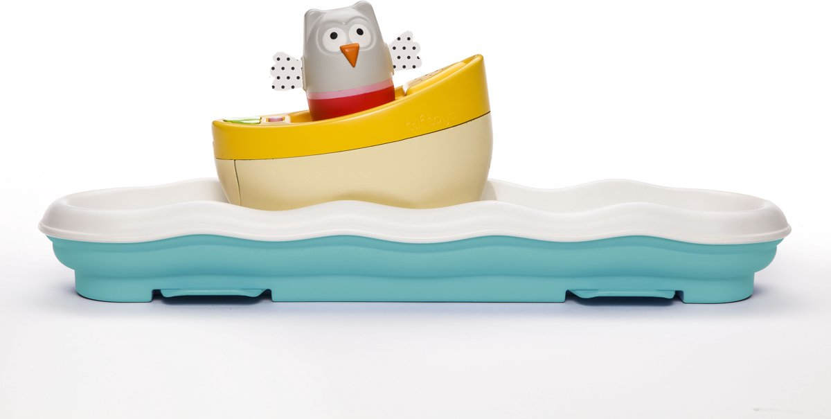 Taf Toys 3 in 1 Muziekmobiel met lichtprojector - voor in de box, ledikant en los te gebruiken – 0 tot 36 maanden
