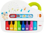 Fisher-Price Puppy piano 25 cm