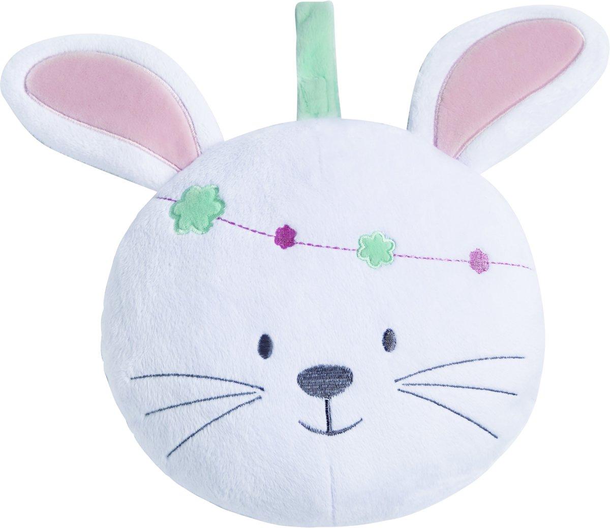 Tineo Muzikaal konijn Bluetooth-aansluiting