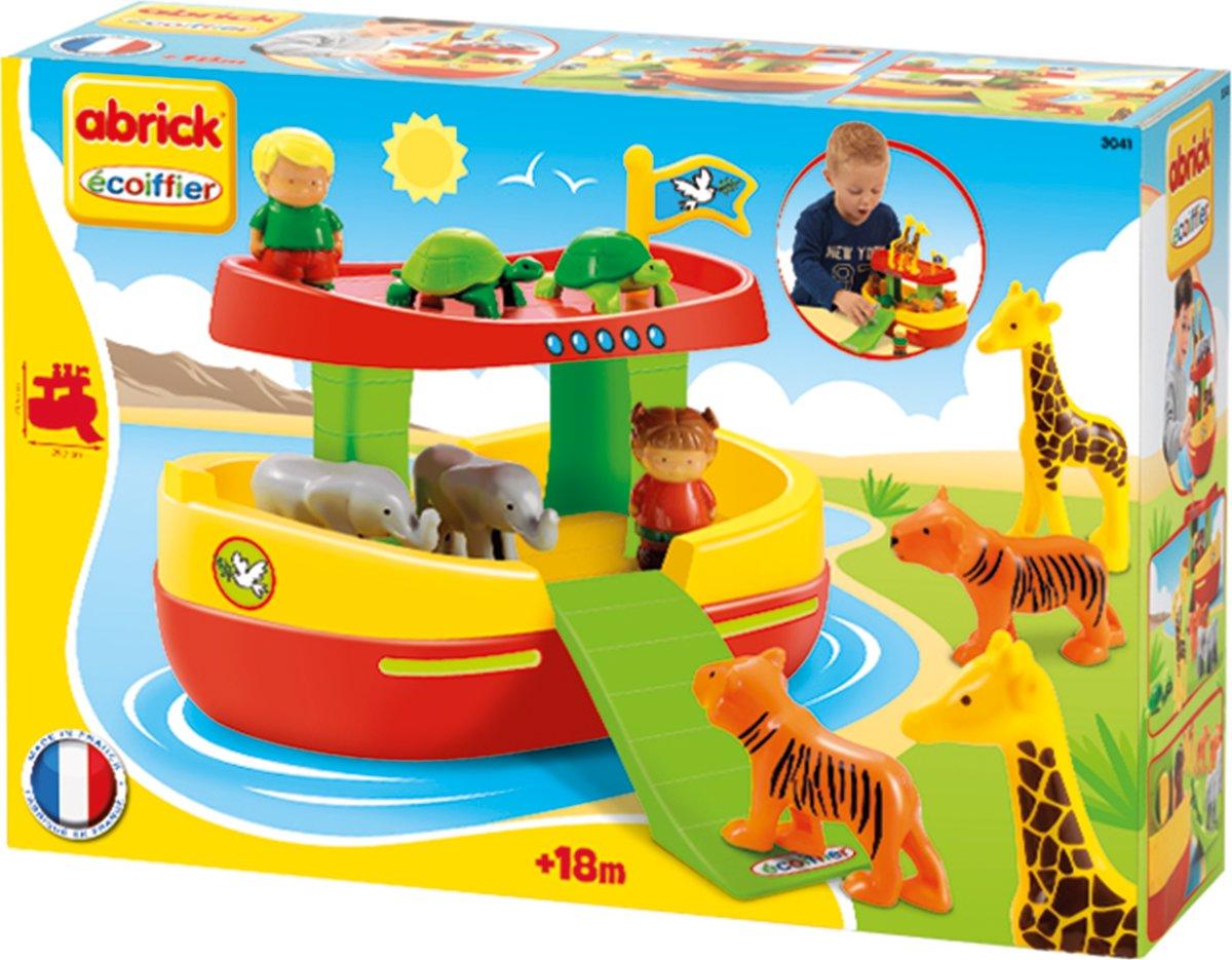 Abrick Ark van Noach