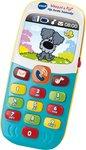 VTech Baby Woezel & Pip telefoon