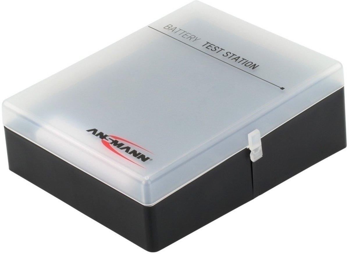 Batterijhouder 18500, 16340 Soshine SBC-016 (l x b x h) 60 x 43 x 20 mm