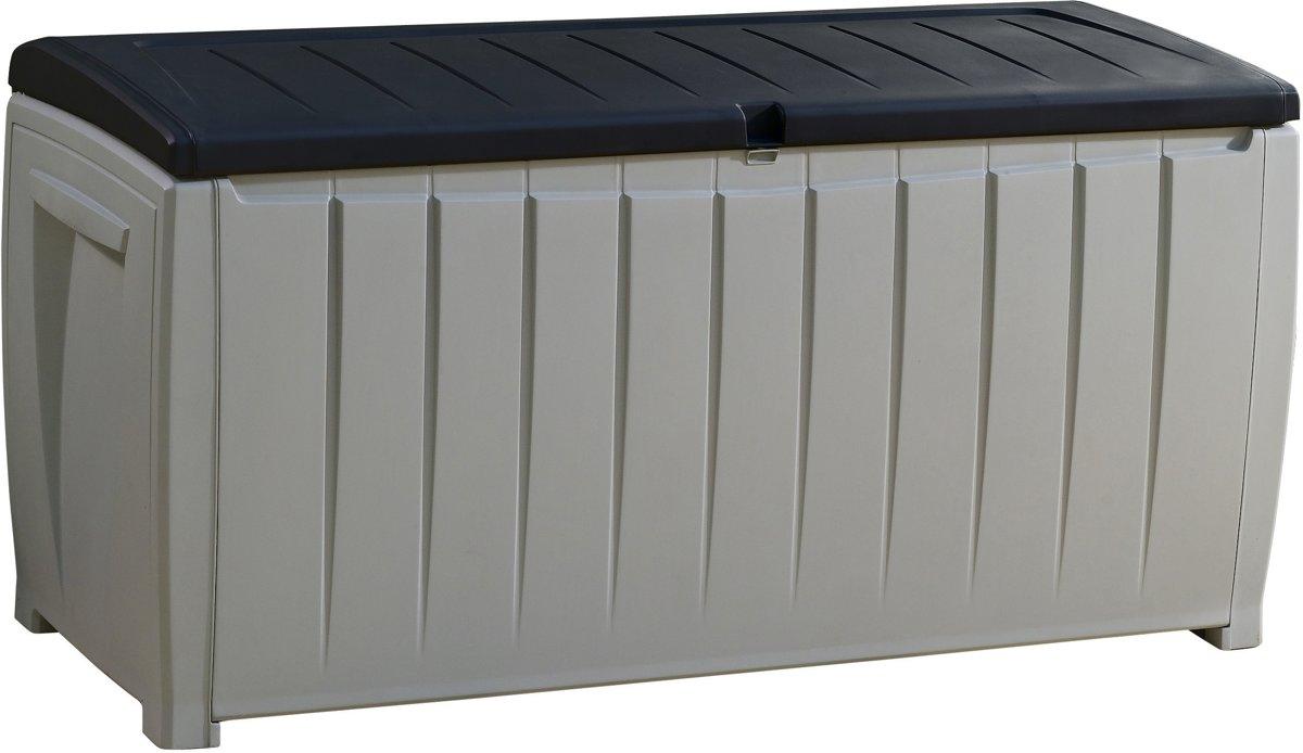 Keter opbergbox Novel - 125x55x61 cm