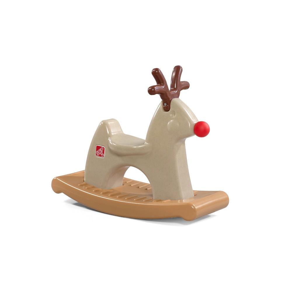 Step2 hobbelfiguur Rudolph the Rocking Reindeer