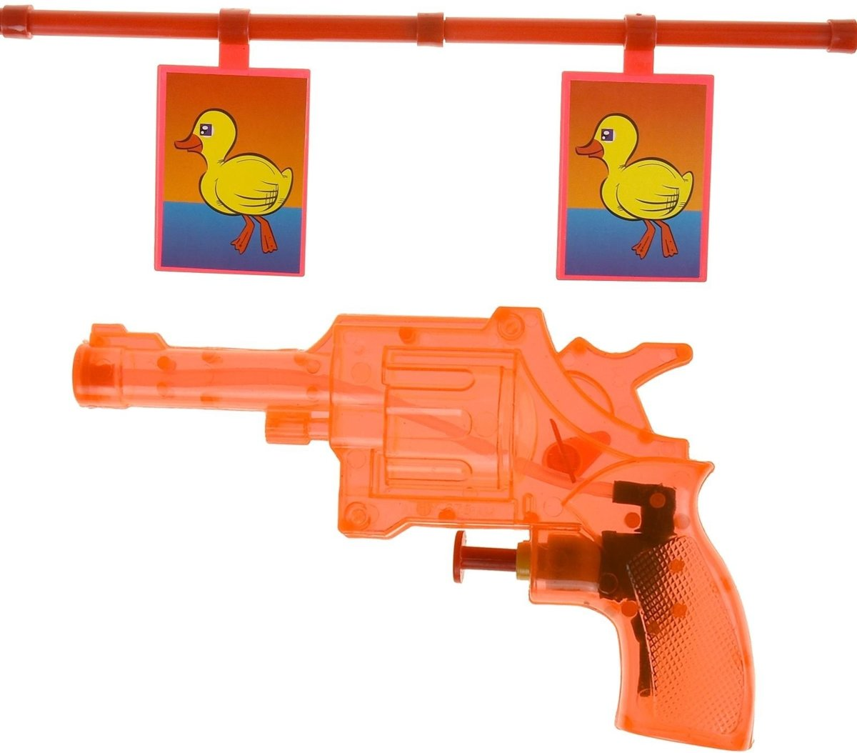 Kamparo badspeelgoed eenden schietspel