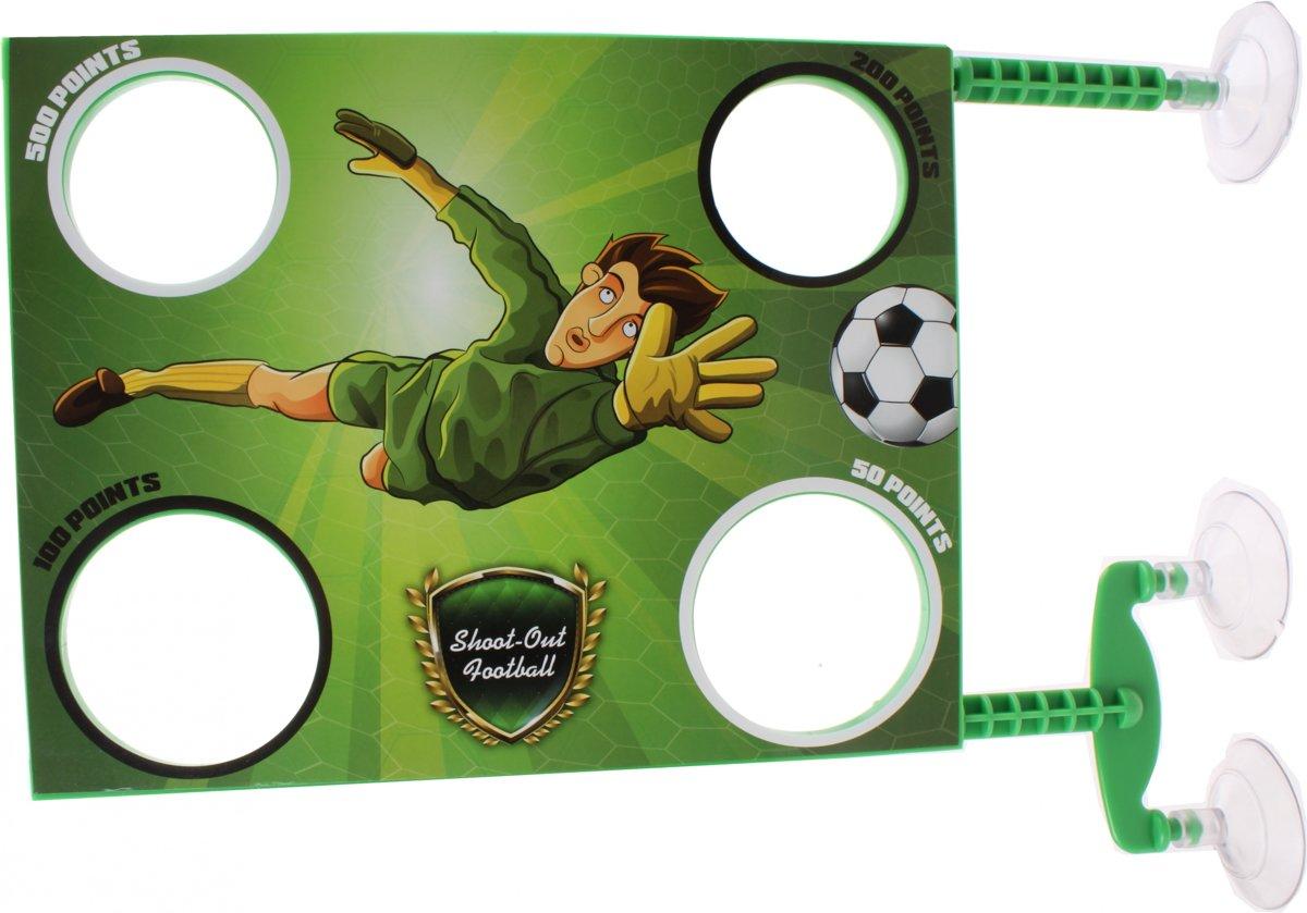 Kamparo badspeelgoed voetbalspel