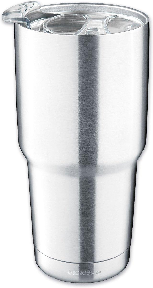 RVS Isoleerbeker Tumbler 0.9 liter