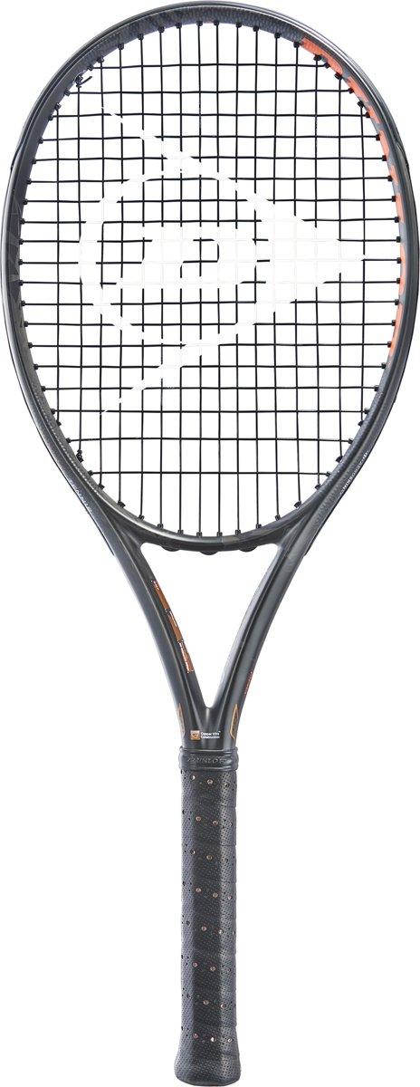 Dunlop Natural R5.0 Pro Tennisracket - Gripmaat L1