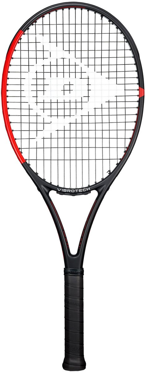 Dunlop D Tr Cx Team 285 G2 Hl Tennisracket - Multi