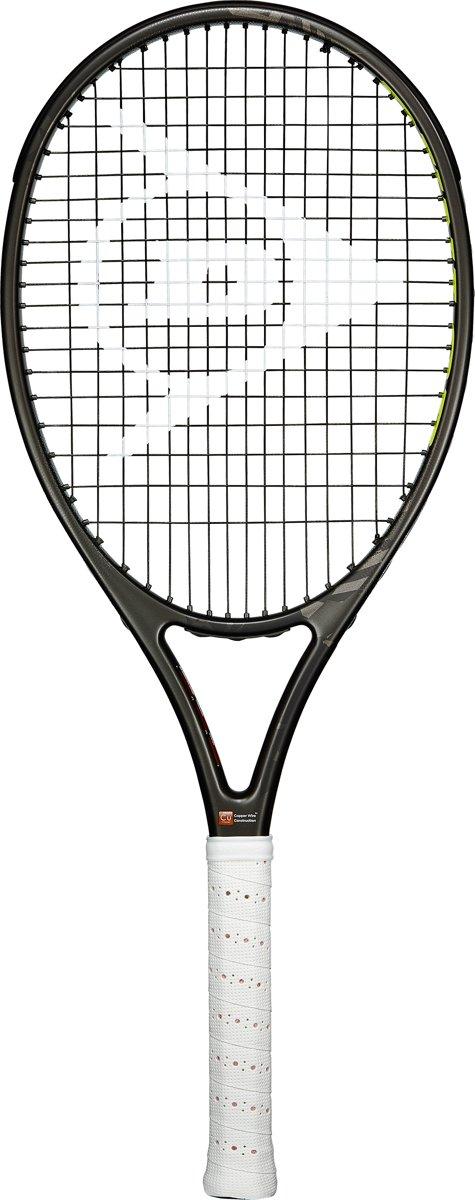Dunlop Natural R6.0 Tennisracket - Gripmaat L3