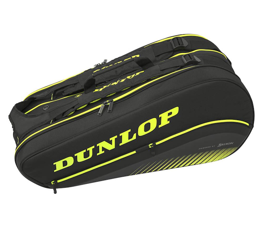 Dunlop SX-Performance 8 Racket Termo