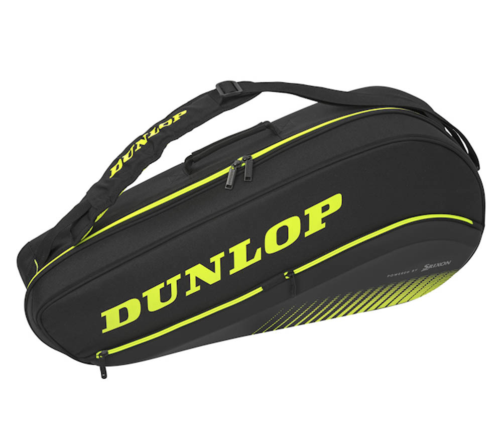 Dunlop SX-Performance 3 Racket Thermo