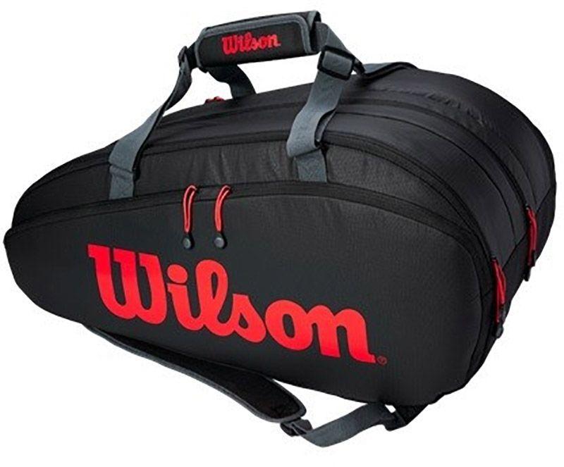 Wilson Tour 3 Comp Clash