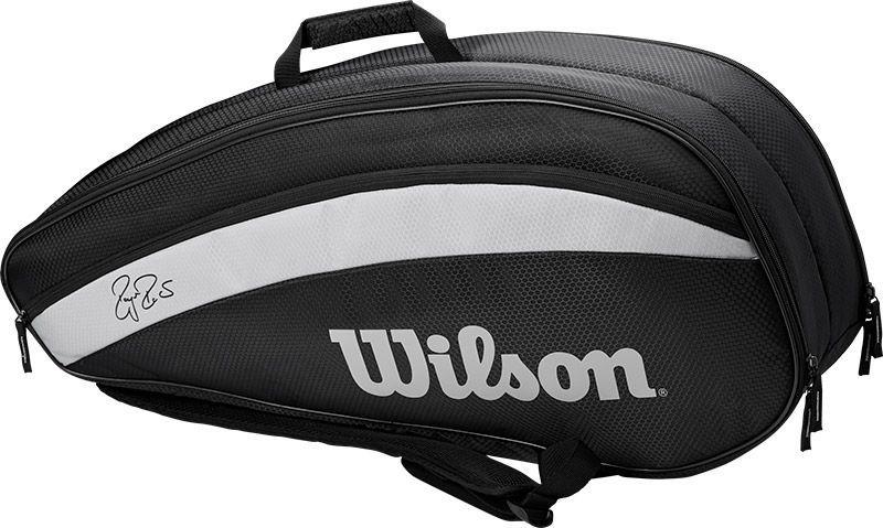 Wilson Roger Federer Team 6 Pack