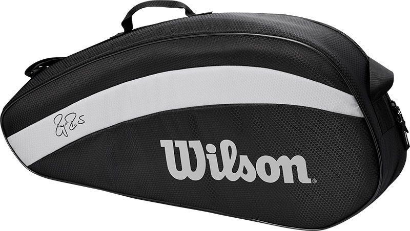 Wilson Roger Federer Team 3 Pack