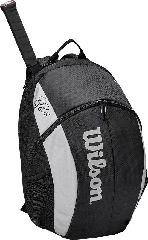 Wilson Roger Federer Team Backpack