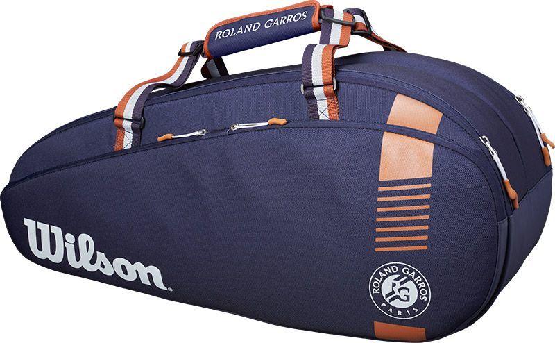 Wilson Roland Garros Team 6-pack