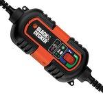 Black & Decker Automatische acculader Black & Decker Erhaltungslader 6/12 V 6 V, 12 V 1.2 A 1.2 A