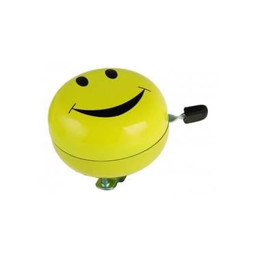Fietsbel Ding-Dong Smiley