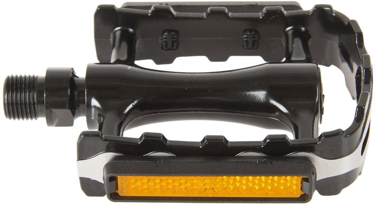 VP pedalen set MTB 9/16 inch zwart