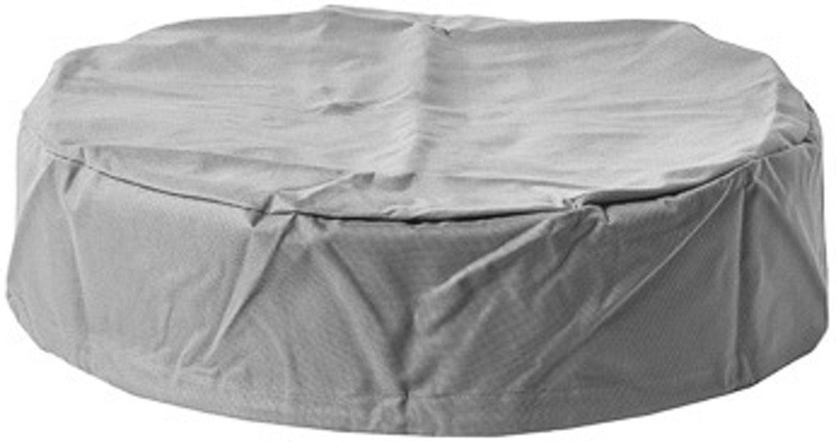 Happy Cocooning beschermhoes voor vuurtafel rond 61 x 61 x 42 cm
