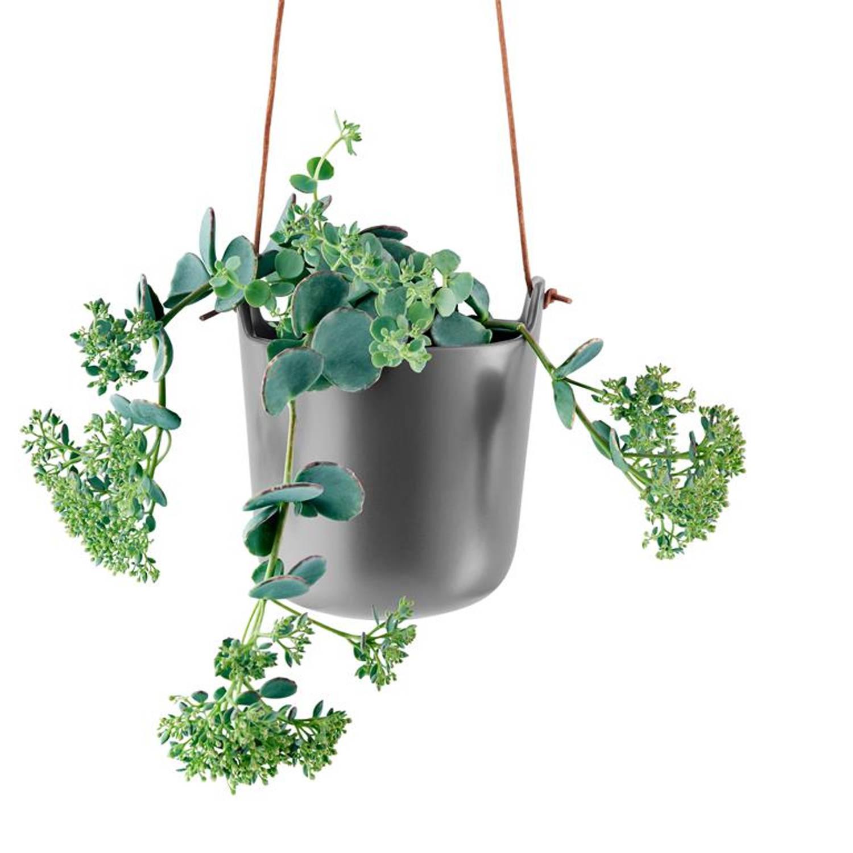 Eva Solo - Selfwatering Pots Hanging Ngrey