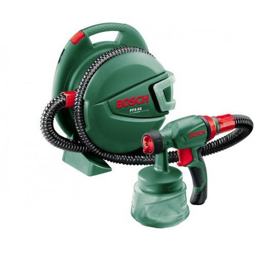 Bosch Fijnspuitsysteem PFS 65 0603206100