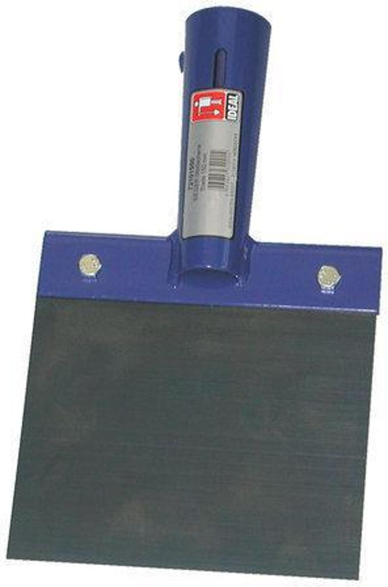 Vloerschraper zo. steel 150 mm - MM925151