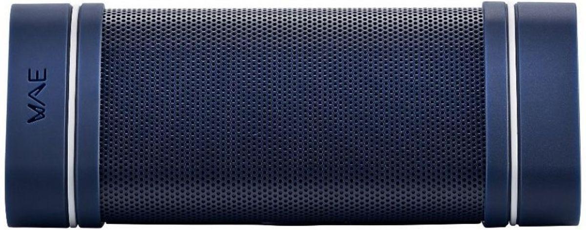 Hercules WAE Outdoor 04Plus - Blauw