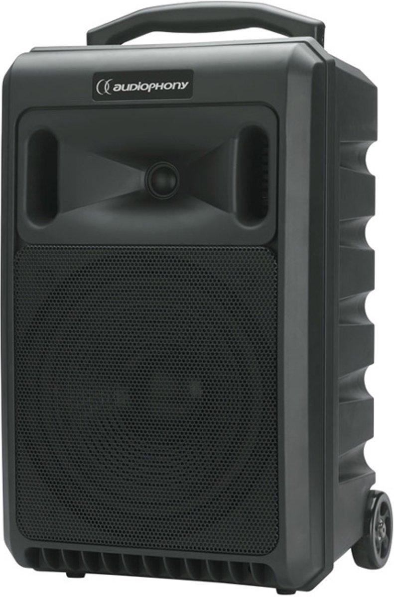 Audiophony SPRINTER122 Alles in ??n luidsprekersysteem
