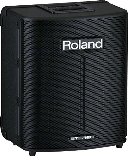 Roland BA-330 mobiele versterker stereo