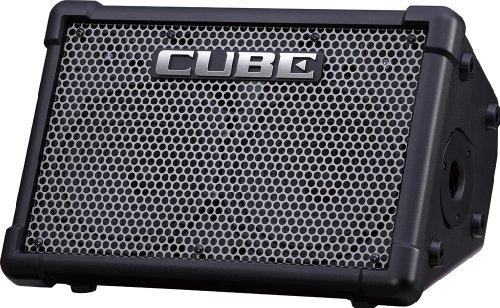 Roland CUBE Street EX mobiele stereo versterker