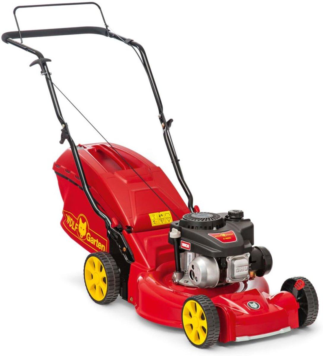 WOLF-Garten benzine grasmaaimachine A 4600 2100 W 11A-TOSC650