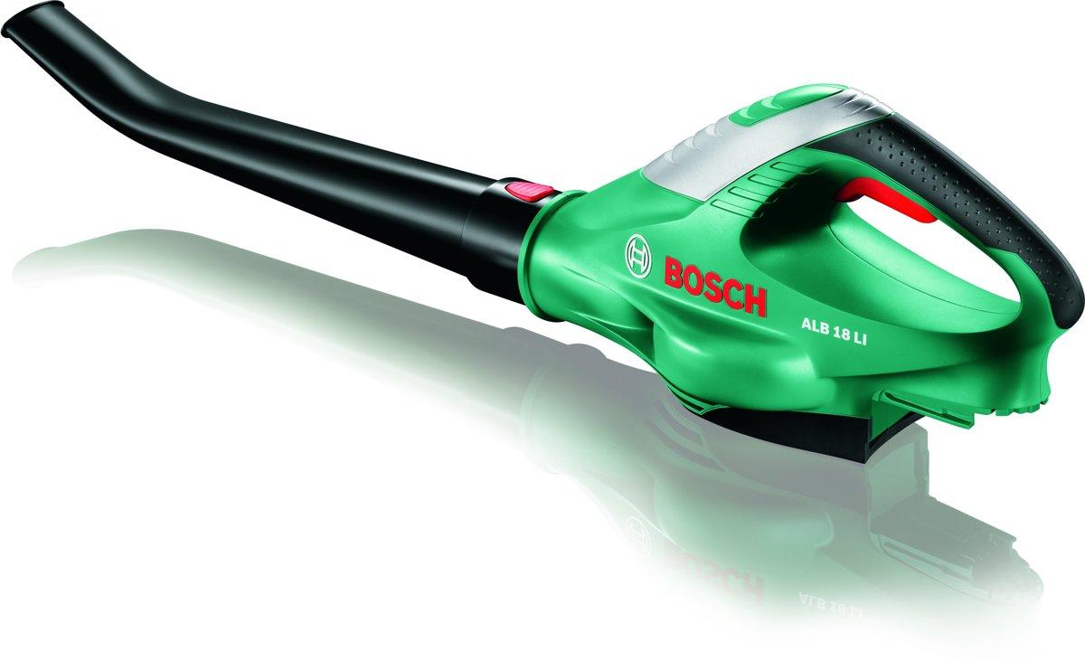 Bosch accu bladblazer ALB 18 LI  - Zonder accu en lader (Baretool)