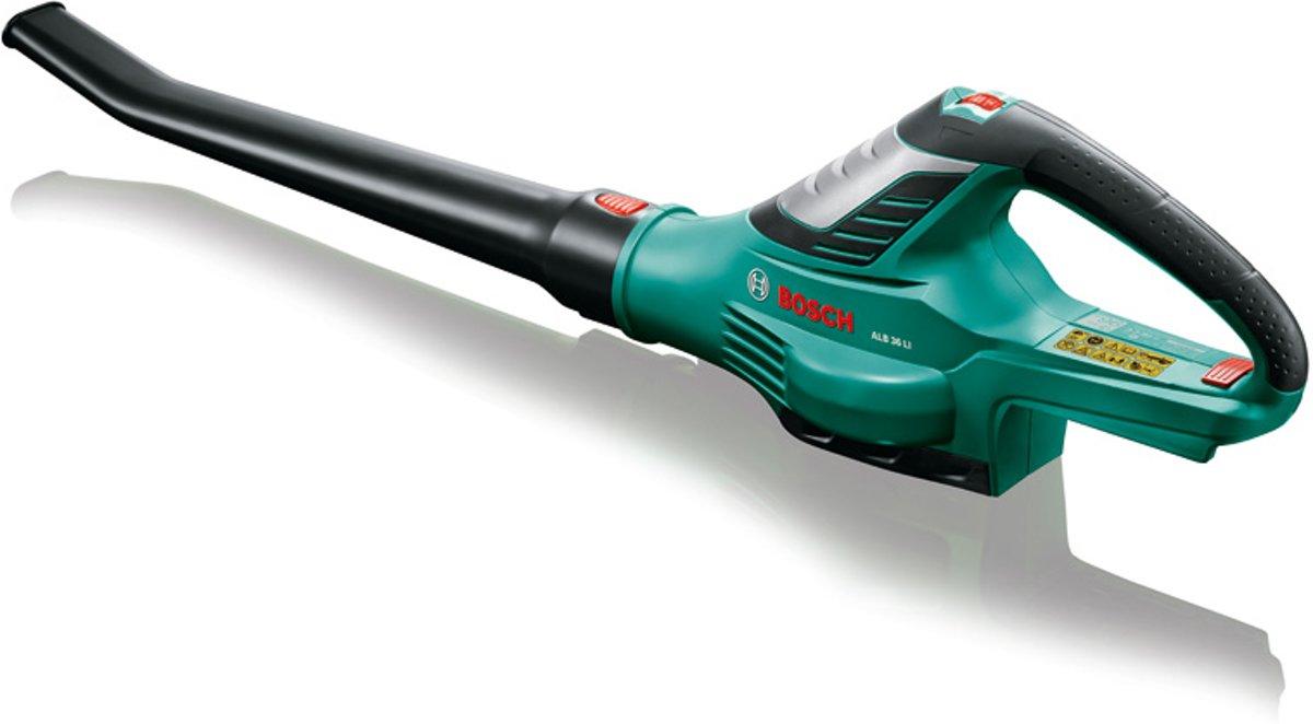 Bosch accu bladblazer ALB 36 LI - Zonder accu en lader (Baretool)