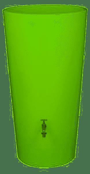 Design Regenton Kiwi 2 in 1 | 150 Liter