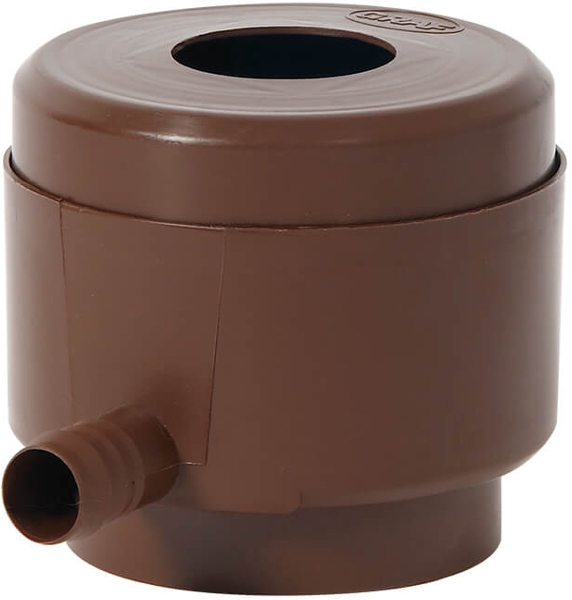 Garantia Regentonvulautomaat Bruin 70/100 mm