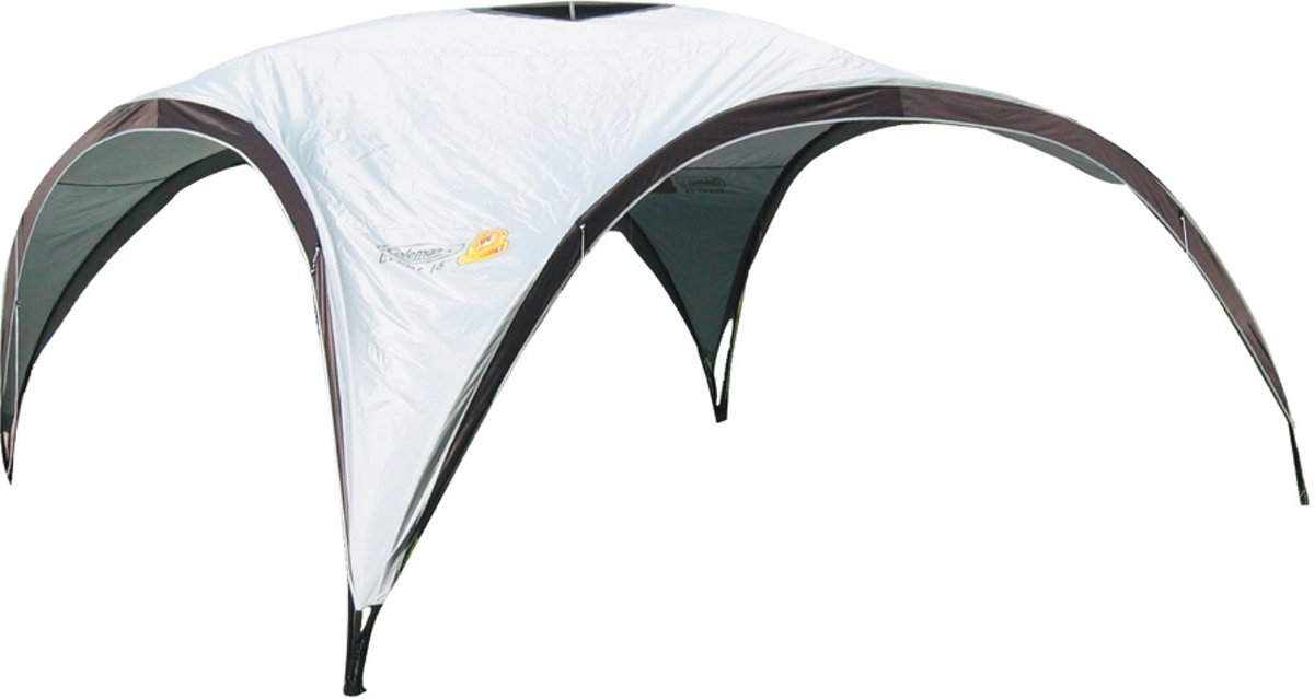 Coleman Event Shelter - Partytent XL- 4,5x4,5x2,28 Meter