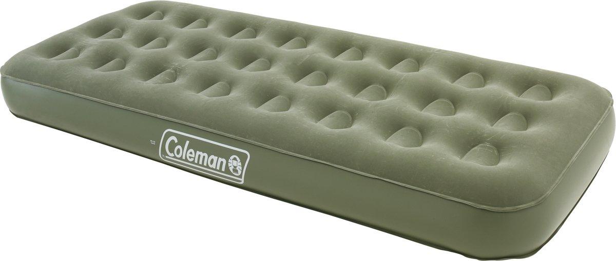 Coleman eenpersoons luchtbed