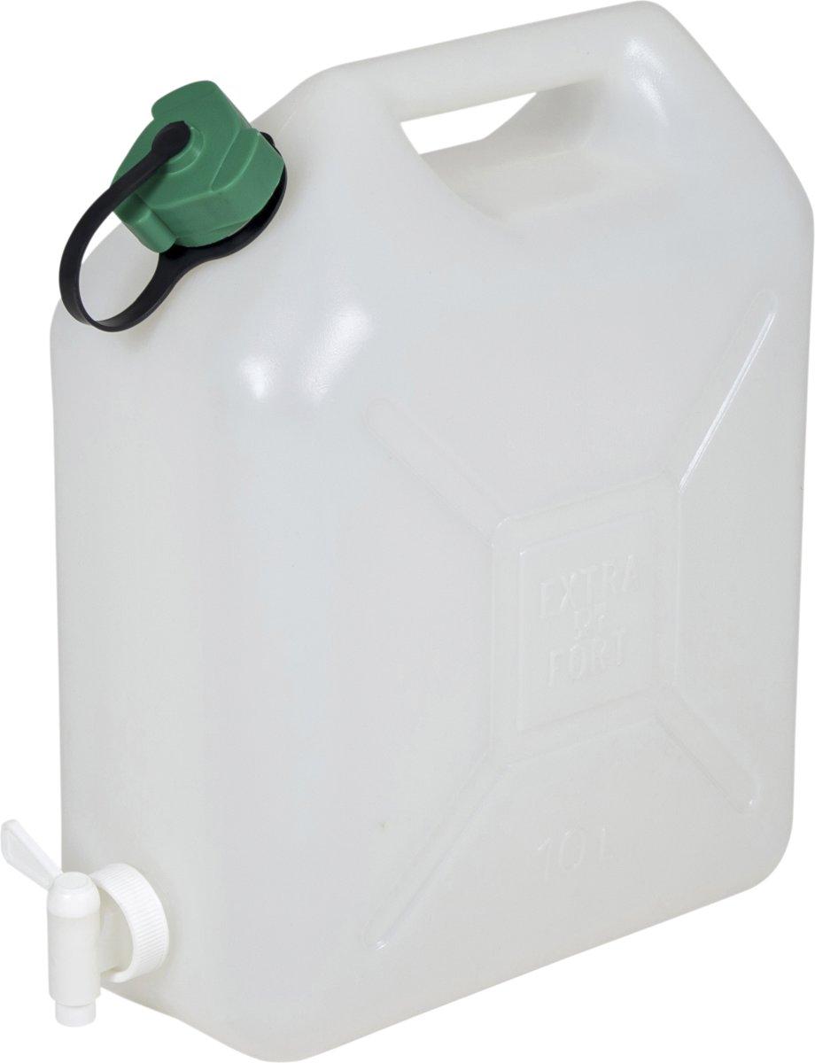 Eda Jerrycan - Met Kraan - 10 Liter